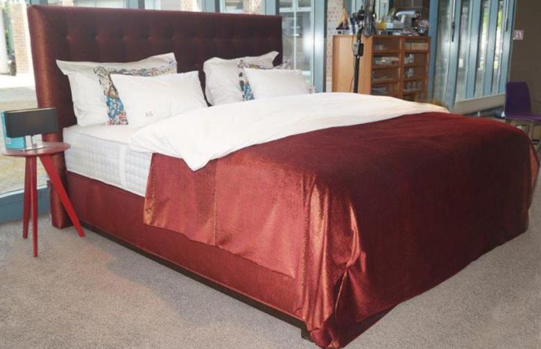 Ausstellungsstucke Das Bett Gmbh Ihr Bettenfachgeschaft In Hamburg